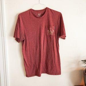 Vans Tropical Pocket Shirt